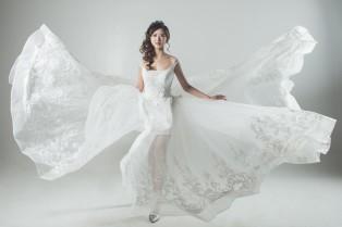 台灣婚紗禮服工廠