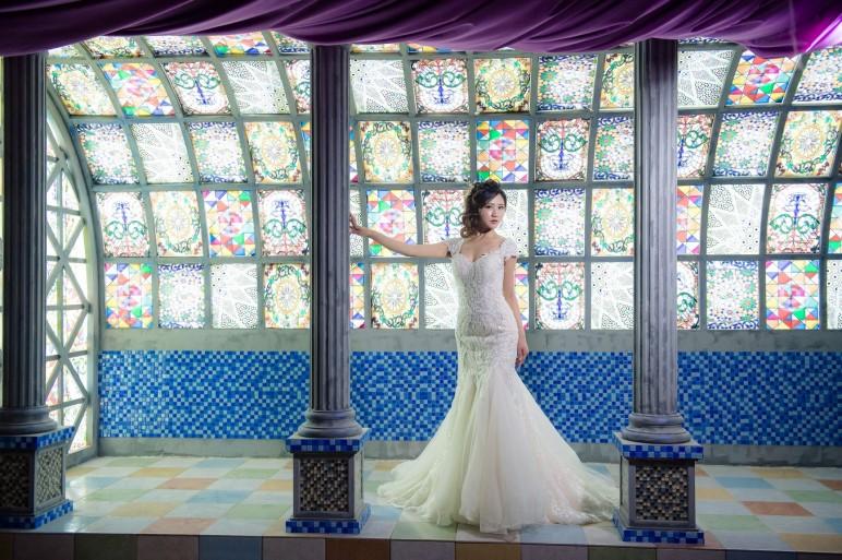 台灣婚紗禮服批發
